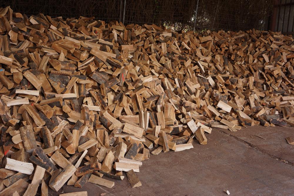 Brennholz kaufen nrw